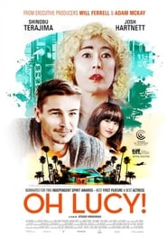 View Oh Lucy! (2017) Movie poster on 123movies
