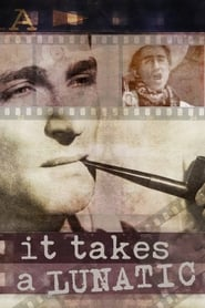 View It Takes a Lunatic (2019) Movie poster on Ganool