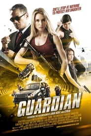 View Guardian (2014) Movie poster on Ganool
