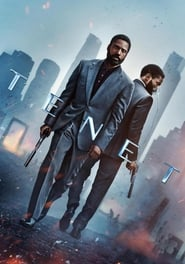 View Tenet (2020) Movie poster on 123movies