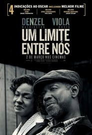 Poster Movie Fences 2016