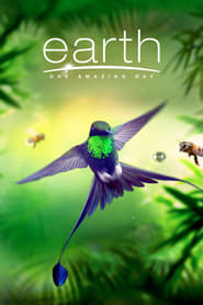 View Earth: One Amazing Day (2017) Movies poster on Ganool