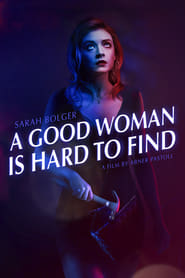 View A Good Woman Is Hard to Find (2019) Movie poster on 123movies
