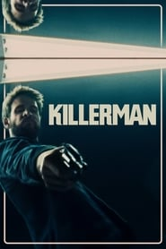 View Killerman (2019) Movie poster on 123putlockers