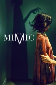 View The Mimic (2017) Movie poster on Ganool