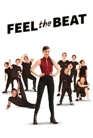 View Feel the Beat (2020) Movie poster on IndoXX1