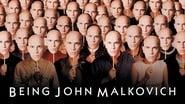 Dans la peau de John Malkovich wallpaper