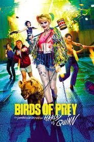 Birds of Prey et la fantabuleuse histoire de Harley Quinn FULL MOVIE