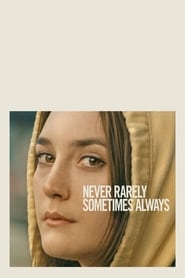 Never Rarely Sometimes Always (2020) poster on Fmovies