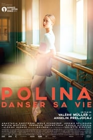 Poster Movie Polina 2017