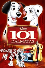 101 dálmatas (1961) Full HD 1080p Latino – CMHDD
