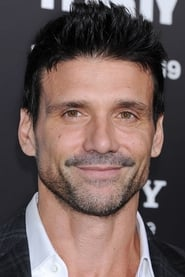 Frank Grillo Black and Blue