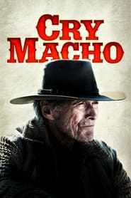 Cry Macho TV shows