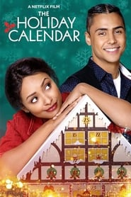 The Holiday Calendar  film complet