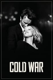 View Cold War (2018) Movie poster on Ganool
