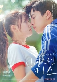 View Fall in Love at First Kiss (2019) Movie poster on Fmovies