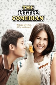 View The Little Comedian (2010) Movie poster on 123movies