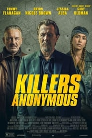 View Killers Anonymous (2019) Movie poster on Ganool