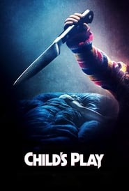 View Child's Play (2019) Movie poster on Ganool