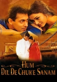 View Hum Dil De Chuke Sanam (1999) Movie poster on Ganool