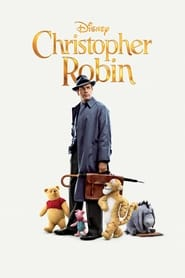 View Christopher Robin (2018) Movie poster on Ganool