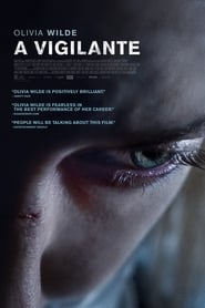 View A Vigilante (2019) Movie poster on Ganool