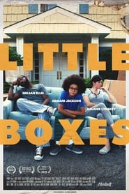 Poster Movie Little Boxes 2017