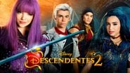Descendants 2 wallpaper
