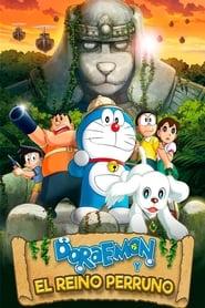 Doraemon y el reino perruno