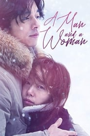 View A Man and a Woman (2016) Movie poster on INDOXX1
