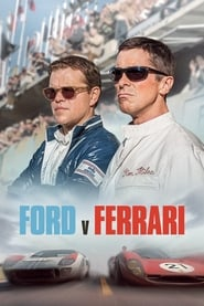 View Ford v Ferrari (2019) Movie poster on 123movies
