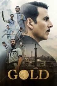 View Gold (2018) Movie poster on INDOXX1