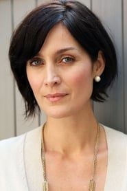 Carrie-Anne Moss Image