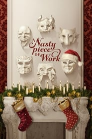 A Nasty Piece of Work (2019) WEB-DL 1080p Latino