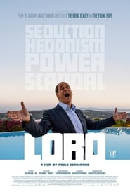 View Loro (2018) Movie poster on 123movies