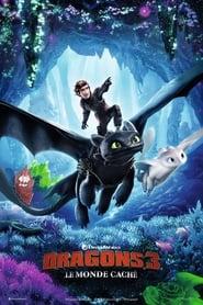 Dragons 3 : Le Monde caché series tv