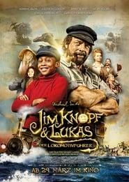 Jim Knopf und Lukas der Lokomotivführer full
