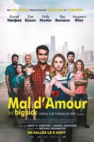 Mal d'amour streaming