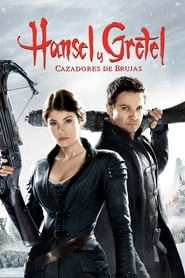 Hansel and Gretel Witch Hunters (2013) 3D Full HD 1080p Latino – CMHDD