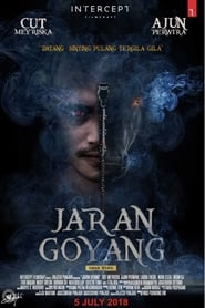 View Jaran Goyang (2018) Movie poster on Ganool