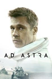 View Ad Astra (2019) Movie poster on Ganool