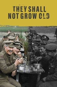 View They Shall Not Grow Old (2018) Movie poster on Ganool