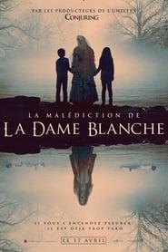 La Malédiction de la Dame Blanche series tv
