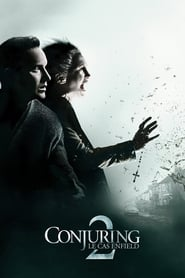 Conjuring 2 : Le Cas Enfield FULL MOVIE