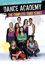 Dance Academy – Season 3