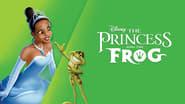 La Princesse et la grenouille wallpaper