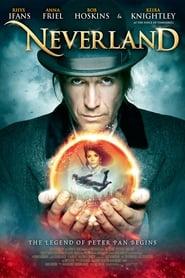 View Neverland (2011) Movie poster on Ganool
