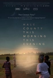 View Hale County This Morning, This Evening (2018) Movie poster on Ganool