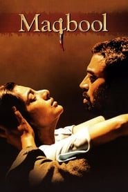 View Maqbool (2003) Movie poster on SoapGate