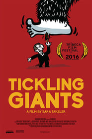 Poster Movie Tickling Giants 2017
